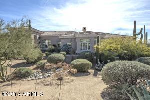 10101 E Ranch Gate Road, Scottsdale, AZ 85255