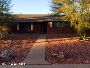 1746 E Greenway Street, Mesa, AZ 85203