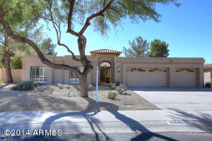 10645 E Arabian Park Drive, Scottsdale, AZ 85258
