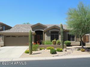 10474 E MEADOWHILL Drive, Scottsdale, AZ 85255