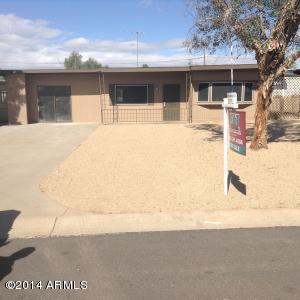 8142 E 5TH Avenue, Mesa, AZ 85208