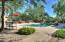 Pebble Tec swimming pool