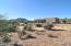 of natural desert. Plenty of room for horses.