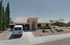 11105 E POINSETTIA Drive, Scottsdale, AZ 85259