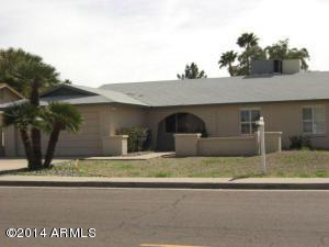5807 E Acoma Drive, Scottsdale, AZ 85254