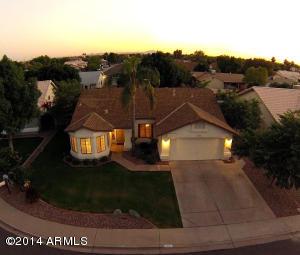 6637 E FOX Circle, Mesa, AZ 85205