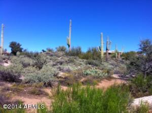 2156 E Quails Nest Lot 137 Drive E, 137, Carefree, AZ 85377