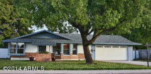 1126 E 8TH Place, Mesa, AZ 85203