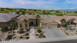 16097 W DESERT COVE Way