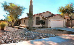 4609 E JUANA Court, Cave Creek, AZ 85331