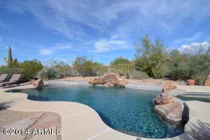 8092 E VILLA CASSANDRA Drive, Scottsdale, AZ 85266