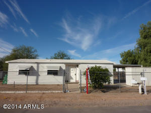 346 S OCOTILLO Drive, Apache Junction, AZ 85120