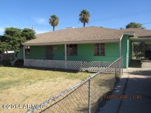 665 S SIRRINE, Mesa, AZ 85210