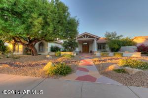 8652 E CHARTER OAK Drive, Scottsdale, AZ 85260