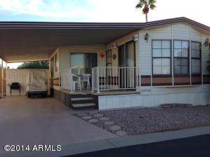 7750 E BROADWAY Road, 22, Mesa, AZ 85208