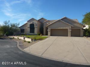 11698 N 125th Place, Scottsdale, AZ 85259