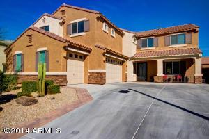 4306 E HASHKNIFE Road, Phoenix, AZ 85050