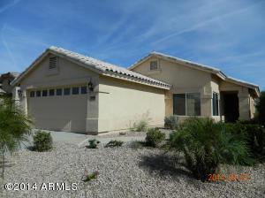 23334 W TWILIGHT Trail, Buckeye, AZ 85326