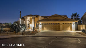 9481 E PALM TREE Drive, Scottsdale, AZ 85255