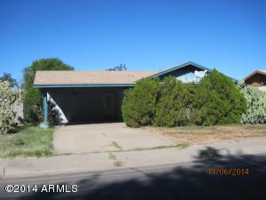 552 W DEL CAMPO Avenue, 0, Mesa, AZ 85210