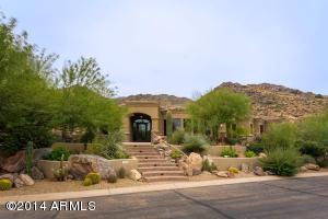 11835 E LA POSADA Circle, Scottsdale, AZ 85255