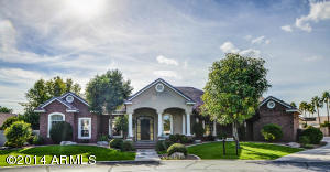 This gorgeous front elevation needs to be seen in person to appreciate. The real brick with towering columns and lively color will make you feel at home from the moment you pull up.
