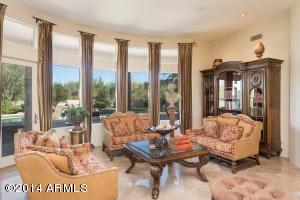 9078 E FOOTHILLS Drive, Scottsdale, AZ 85255