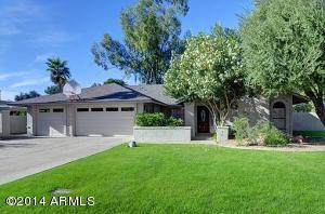 7720 E NORTH Lane, Scottsdale, AZ 85258