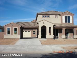 19616 E Emperor Boulevard, Queen Creek, AZ 85142