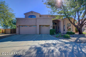 16137 E ANDREW Drive, Fountain Hills, AZ 85268