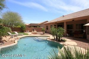 4424 E Via Montoya Drive, Phoenix, AZ 85050
