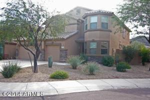 8367 W SPUR Drive, Peoria, AZ 85383