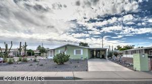5509 E BRAMBLE Avenue, Mesa, AZ 85206
