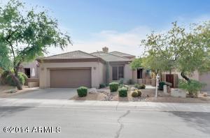 6961 E PURPLE SHADE Circle, Scottsdale, AZ 85266