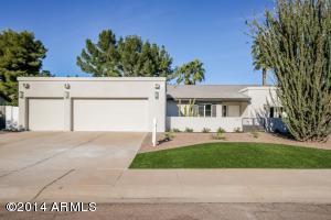 8372 E SAN SALVADOR Drive, Scottsdale, AZ 85258
