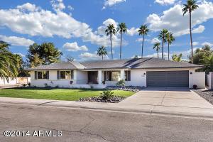 8335 E VIA DE ENCANTO, Scottsdale, AZ 85258