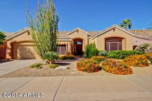 9710 E VOLTAIRE Drive, Scottsdale, AZ 85260