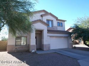 11413 E ELLIS Street, Mesa, AZ 85207