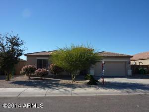 2358 S RENNICK Drive, 0, Apache Junction, AZ 85120