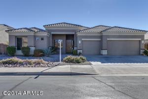 8719 E HANNIBAL Street, Mesa, AZ 85207