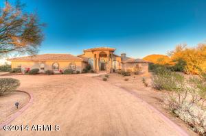 25355 N 90TH Way, Scottsdale, AZ 85255