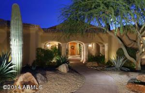 11930 N 135TH Place, Scottsdale, AZ 85259
