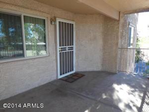 2220 W DORA Street, 207, Mesa, AZ 85201