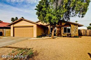 2938 E GABLE Circle, Mesa, AZ 85204