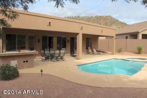 9645 E GRANDVIEW Street, Mesa, AZ 85207