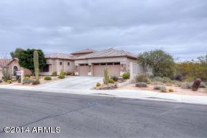 32635 N 40th Place, Cave Creek, AZ 85331