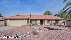2310 E LEONORA Street, Mesa, AZ 85213