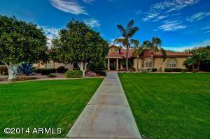3834 E LELAND Street, Mesa, AZ 85215