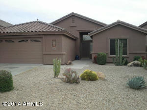 4623 E NIGHT GLOW Drive, Cave Creek, AZ 85331