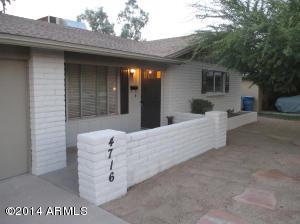 4716 S FAIRFIELD Drive, Tempe, AZ 85282